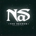 Nas, 'The season' (prod. J-Dilla)