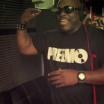 Vídeo: Bumpy Knuckles, Bars in the Booth 6