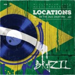 The Jazz Jousters, 'Locations: Brazil'