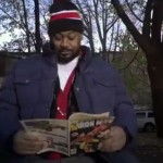 Videoclipe: Ghostface Killah, 'Love Don't Live Here No More'