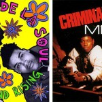 Relembre clássicos do Boogie Down Productions e De La Soul