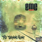 Lançamento: eMC, 'The Turning Point EP'
