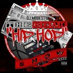 RadioShow: The Real Hip Hop Show 276 com DJ Modesty