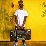 RadioShow: J-Rocc, 'Adventures In Stereo'