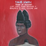 Ouça o novo disco de Talib Kweli, 'Train Of Thought'