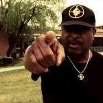 Videoclipe: Public Enemy, 'Man Plans God Laughs'