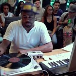 Assista Just Blaze no Rhythm Roulette