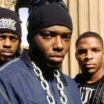 #ArquivoAnos90: Naughty By Nature
