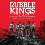 Ouça e baixe a trilha sonora do filme 'Rubble Kings'