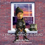 Ouça 'Lyrical Hip Hop Is Dead', novo trampo de Ras Kass