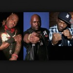 Treach, Bumpy Knuckles e Trick Trick lançam single 'Tequila'