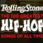 As '100 maiores músicas do hip hop', segundo a revista Rolling Stone