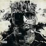Ouça 'Layers', novo álbum do rapper Royce da 5'9″