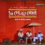 Ouça 'The Cool Out Corner', mixtape de Amerigo Gazaway