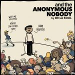 Ouça 'and The Anonymous Nobody', novo disco do De La Soul