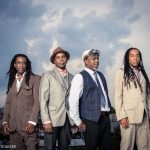 Confira 'Who Shot Ya?', com Living Colour, Black Thought, Chuck D e Pharoahe Monch