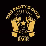 The Prophets of Rage lançam EP 'The Party's Over'