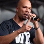 Videoclipe: Common & Stevie Wonder, 'Black America Again'