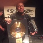 Erick Jay é campeão do DMC World DJs Championships