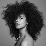 Ouça o novo álbum de Alicia Keys, 'Here'