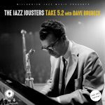 BF Indica: The Jazz Jouster, 'Take 5.2 with Dave Brubeck'