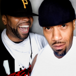 Method Man &Redman são as atrações do Urban Music