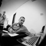 O hip hop na lente de Pedro Gomes