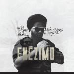 Enézimo lança novo álbum. Ouça e baixe!