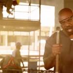 Videoclipe: MV Bill, 'Brado retumbante'