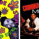 Relembre clássicos do Boogie Down Productions e De La Soul