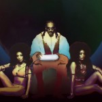 Videoclipe: Snoop Dogg, 'Peaches'N'Cream'