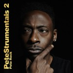 Pete Rock lança disco de beats 'Petestrumentals 2'