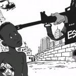 Lyric Video: MV Bill, 'Campo minado' (Part. Dexter)