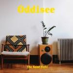 Lançamento: Oddisee, 'The Good Fight'