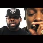 Videoclipe: Raekwon, '1,2 1,2' (Part. Snoop Dogg)