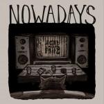 Mixtape: aCatCalledFRITZ, 'NOWADAYS'