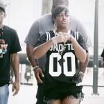 Videoclipe: Diamond D, 'Pump Ya Brakes' (Part. Rapsody)