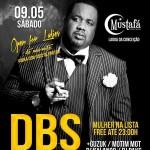 09/05: DBS e a Quadrilha em Floripa