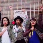 Videoclipe: Ana Tijoux, 'Antipatricarca'