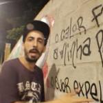Videoclipe: MC Eugenio, 'Vento sul'
