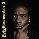 Ouça o álbum completo 'Petestrumentals 2', de Pete Rock