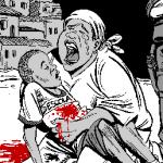 A resistência negra e o projeto de um Brasil branco