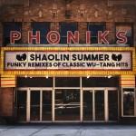 Ouça e baixe 'Shaolin Summer: The Remixes'