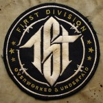 First Division lança novo clipe e 'álbum sampler'