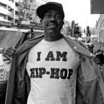 Kurtis Blow, do Harlem para o mundo