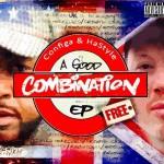 Ouça o EP 'A Good Combination', da dupla Configa & HaStyle
