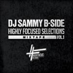 Conheça a cena hip hop britânica com DJ Sammy B-Side