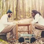 Produtor alemão Figub lança novo álbum e videoclipe