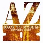 Rapper AZ lança single 'Back To Myself'
