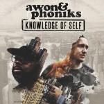 Ouça e baixe 'Knowledge Of Self', trampo de Awon & Phoniks